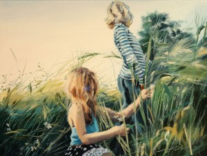 Susanne Wind (Malerei)