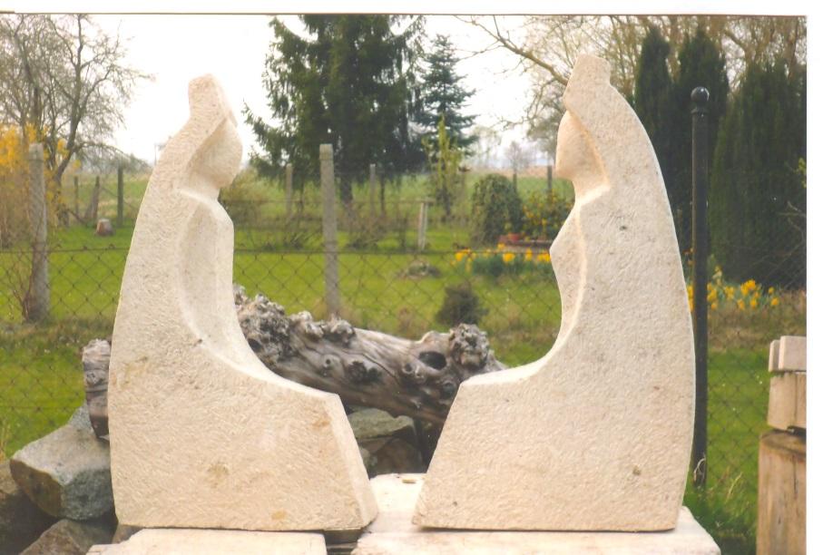 Barbara Westphal (Skulpturen)