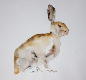 Erna Calderon - Malerei