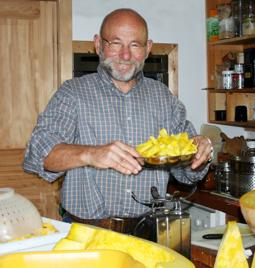 Horst Matthies - Kulinarischer Abend