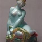 Barbara Löffler ( Keramik)
