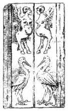 Relief am Alten Zollhaus